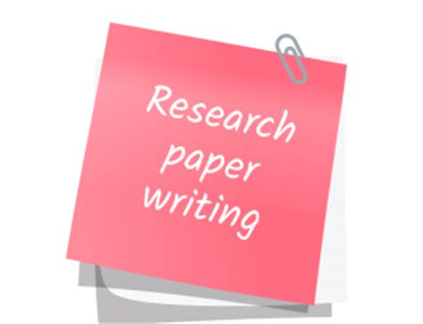 What to write in a discussion research papers